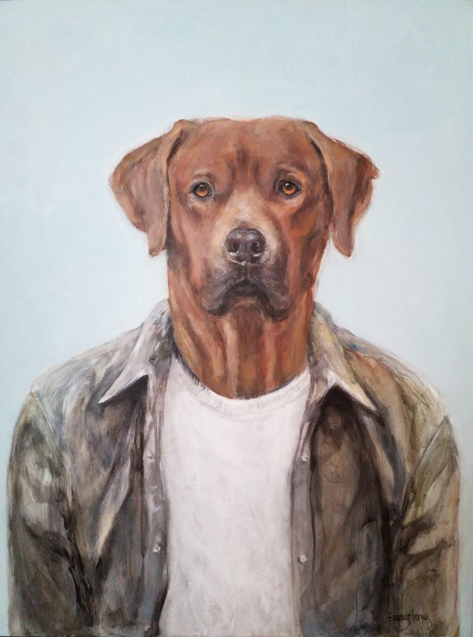 emmy harnes billedkunstner kunst artist integritet
